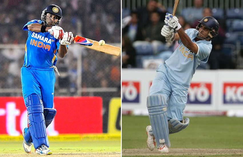 IPL 2019: गांगुली और युवराज की तरह शॉट लगाता है यह खिलाड़ी