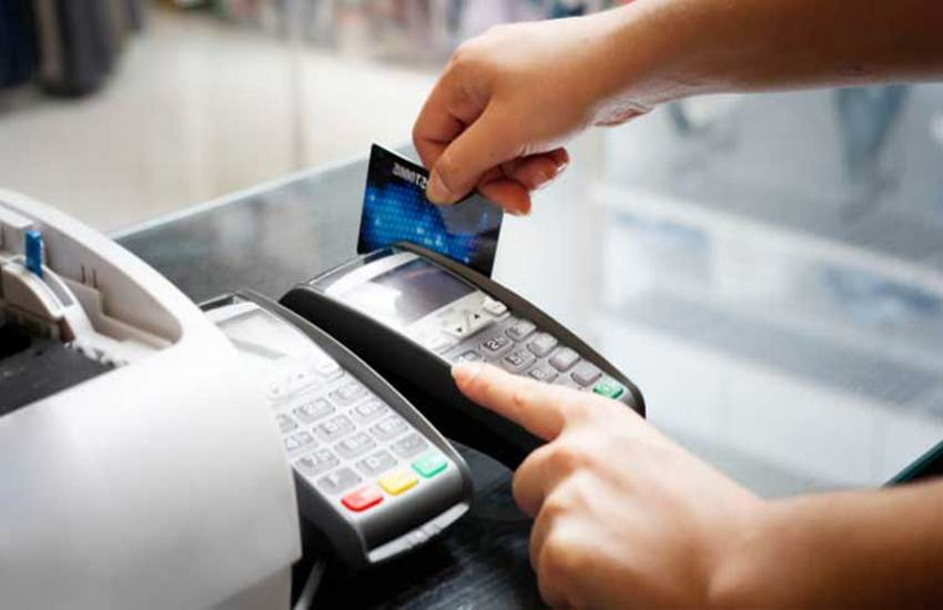 Debit credit cards