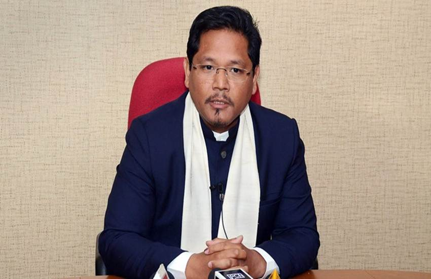 Meghalaya CM konrad,Citizenship Amendment Bill,Meghalaya CM,Mizo National Front,United Democratic Party, Assam Gan parishad, NPF, NPP,NationalDemocratic Progressive Party, HSPDP, PeoplesDemocratic Front, IPFT, BJP