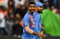 jasprit bumrah, cricket, ipl, ipl 2019, virat kohli, rcb vs mi, mumbai indians