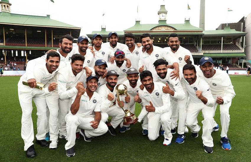 ind vs aus, india vs australia, virat kohli, man of the match, cheteshwar pujara