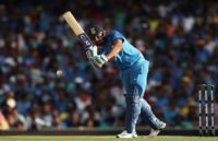ind vs aus, rohit sharma record, rohit sharma, chris gayle, rohit sharma sixes