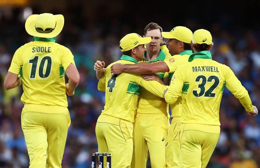 ind vs aus, virat kohli, world cup, world cup 2019, shane warne, david warner, steve smith, team india and world cup, Austrlaian cricket team