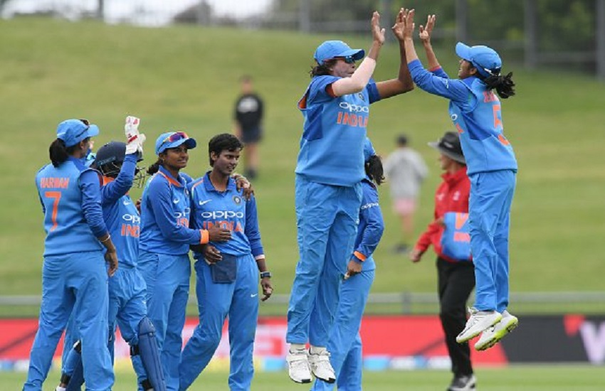team india, ind vs nz women cricket