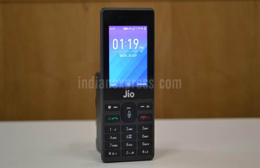 Jio, Jio Mobile, Jio Mobile Features, Jio phone, Jio Phone hotspot, Jio Phone Features, Jio Phone Whatsapp, whatsapp jio phone, whatsapp, whatsapp jio phone features, Jio Phone Delivery Date, Jio Mobile Phone, Jio phone Delivery, Jio phone Delivery Status, Jio feature phone, Jio feature Phone status, Reliance Jio, Reliance Jio Phone, Tech news in Hindi