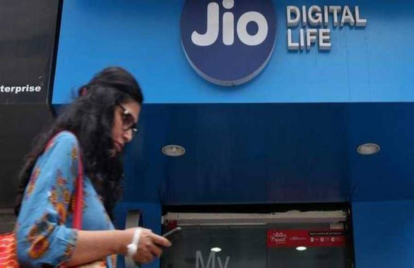 Reliance Jio, Jio Phone