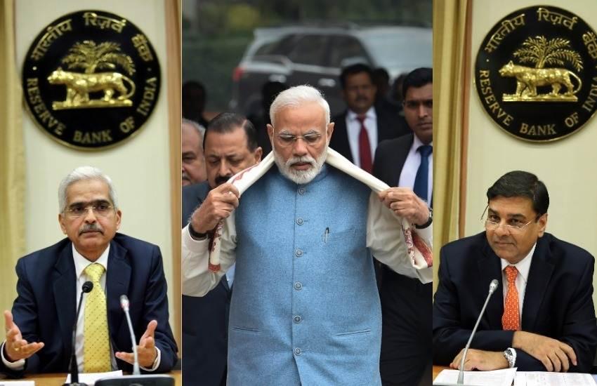 RBI, Bank of India, Bank of Maharashtra, Oriental Bank of Commerce, PCA Framework, Ban, Lift, Loan, Shaktikanta Das, Urjit Patel, Narendra Modi, PM, BJP, Business News, Hindi News