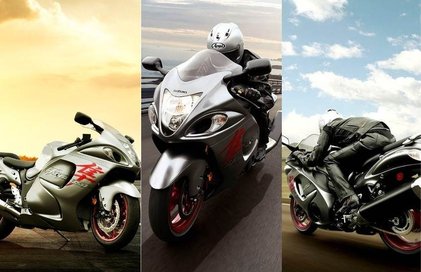 2019 Suzuki Hayabusa, All-new Suzuki Hayabusa, Hayabusa, Suzuki, suzuki hayabusa, Suzuki Hayabusa vs Kawasaki ZX-14R, Car Bike News, Hindi News