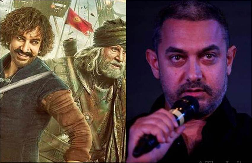 aamir khan, aamir khan movies, thugs of hindostan, aamir khan thugs of hindostan, aamir khan latest, aami khan news