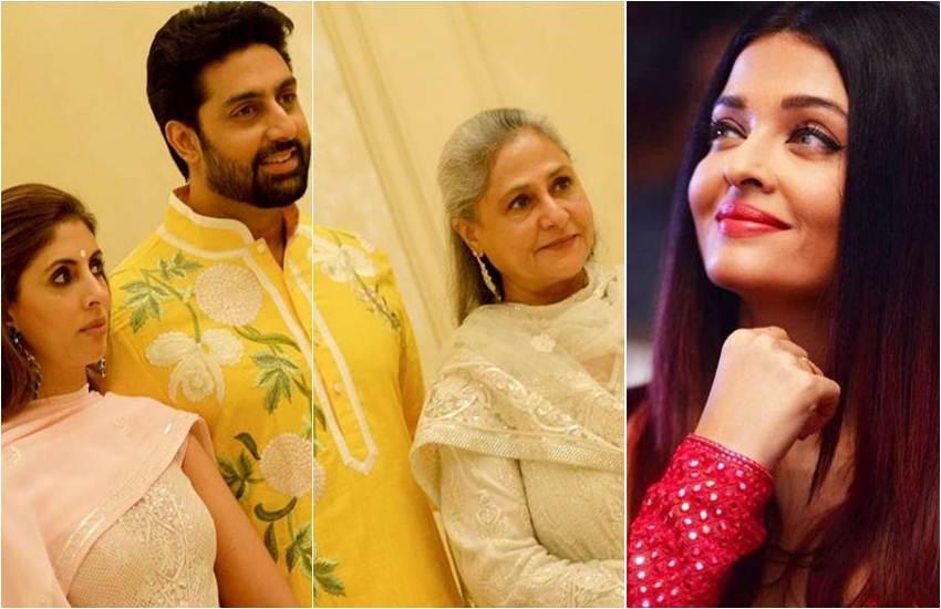 Shweta Bachchan, Koffee With Karan 6, Amitabh Bachchan, jaya Bachchan, Shweta Bachchan revealed , aishwarya Bachchan