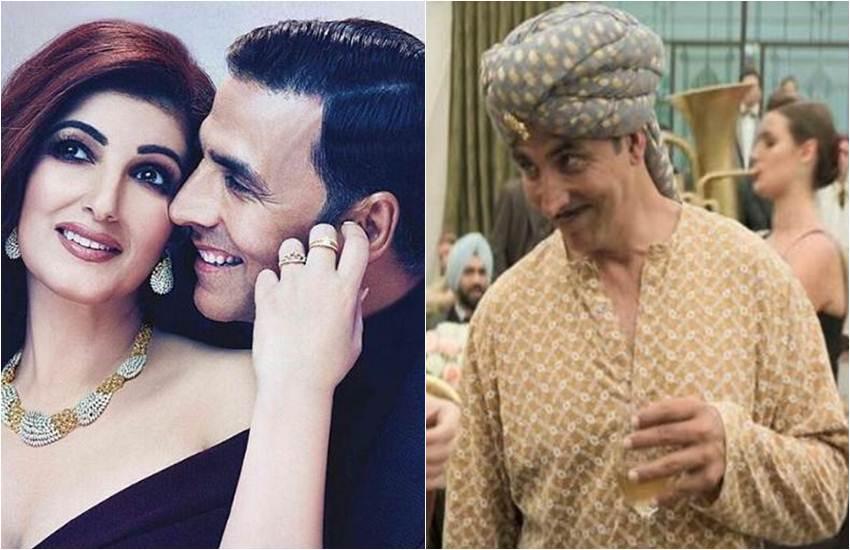 Akshay Kumar, Twinkle Khanna's wedding, Akshay Kumar Twinkle Khanna, Akshay Kumar Twinkle Khanna wedding Date, Akshay Kumar Twinkle Khanna Wedding Anniversary, Akshay Kumar, Twinkle Khanna