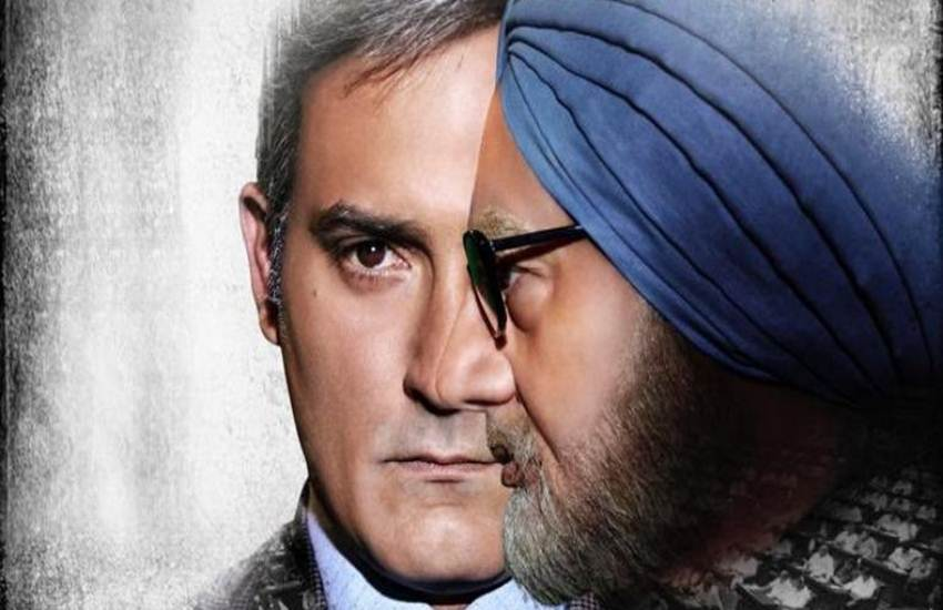 Anupam Kher, you tube The Accidental Prime Minister trailer, anupam kher films, The Accidental Prime Minister controversy, bjp, congress, sanjay baru, manmohan singh