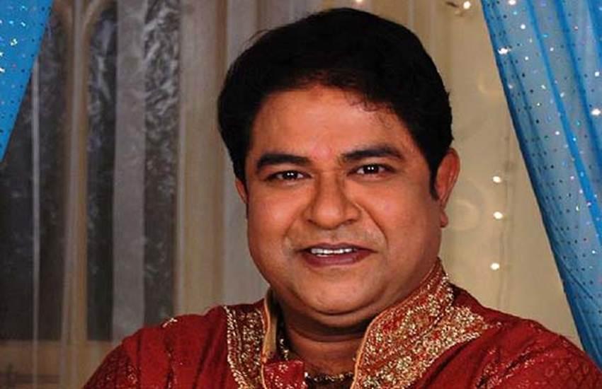 Ashiesh Roy,Ashiesh Roy hospitalised,Sasural Simar Ka,Dipika Kakar,Ashiesh Roy paralysis attack,Vinta Nanda