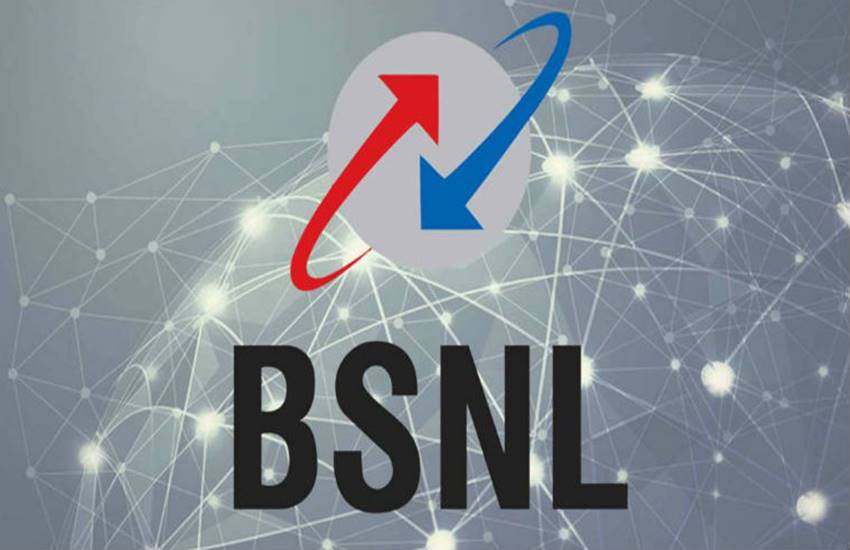 BSNL,