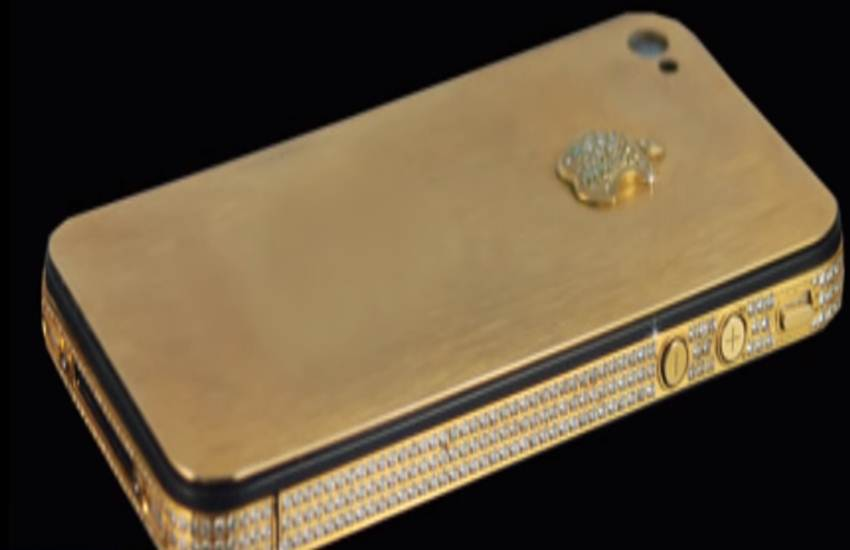 world most expensive phones