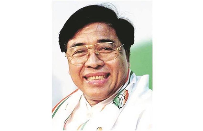 23 साल तक अरुणाचल सीएम रहे गेगांग अपांग ने बीजेपी छोड़ी, इस्तीफे में गिनाईं वजह