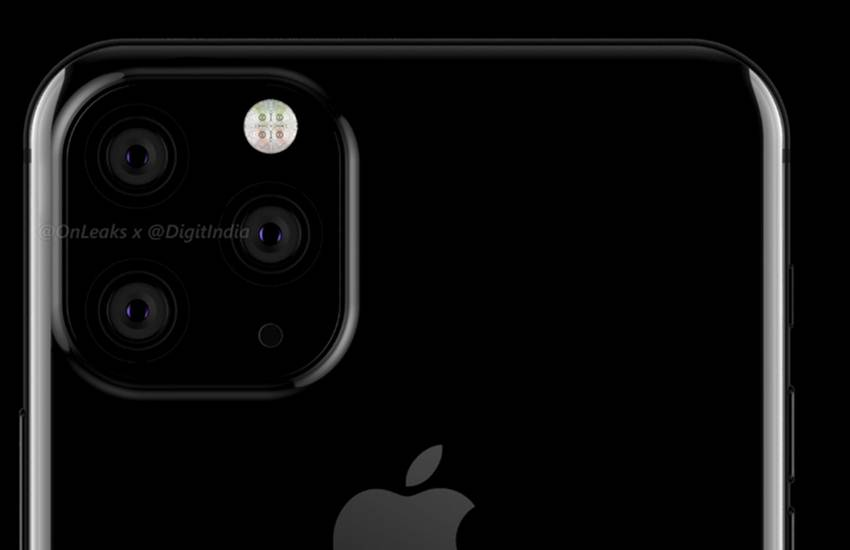 iPhone 11 render image, iPhone 11 image leaked, how is the iphone 11 looking, iPhone 11 look, iPhone 11 pics, iPhone 11 features, iPhone 11 latest news