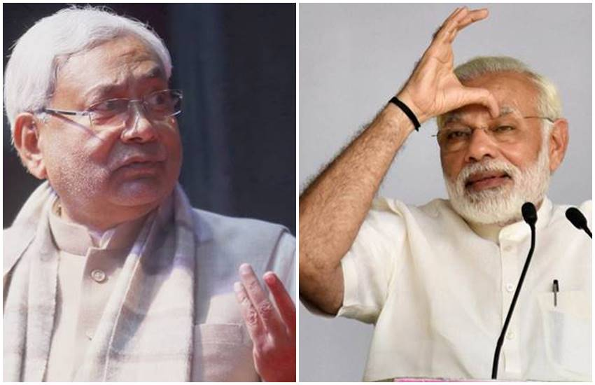 BJP, JDU, triple talaq bill
