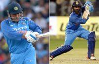 dinesh karthik and ms dhoni, karthik record, dinesh karthik role in team , team india and ms dhoni