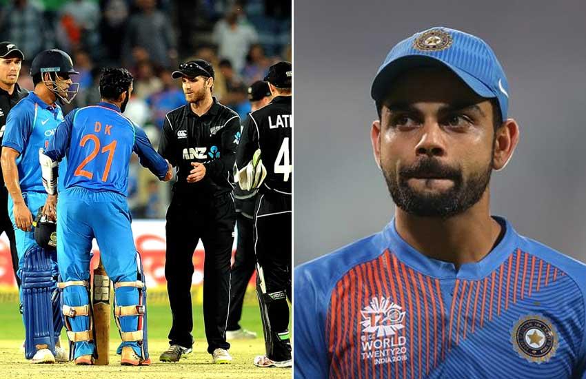 Ind vs NZ 1st ODI: न्यूजीलैंड में बेहद खराब रहा है भारतीय टीम का रिकॉर्ड, कप्तान विराट के लिए आसान नहीं होगी चुनौती