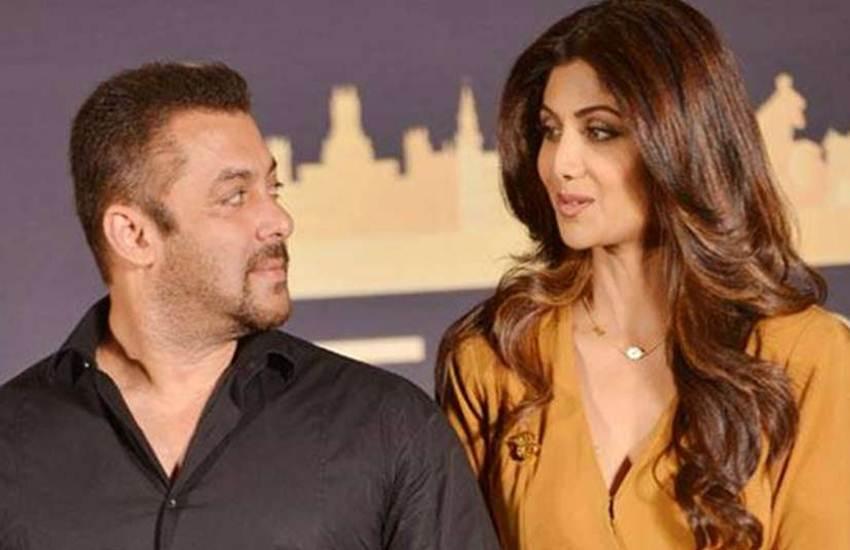 Shilpa Shetty, Salman Khan, Shilpa Shetty Salman Khan, Shilpa Shetty Salman Khan Relationship, Salman khan Films, Salman khan Shilpa Shetty Break Up, सलमान खान, शिल्पा शेट्टी