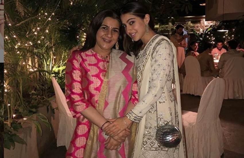Amrita Singh, sara ali khan, family property dispute, Dehradun disputed property, sara ali khan Movies sara ali khan Birthday, sara ali khan Boyfriend