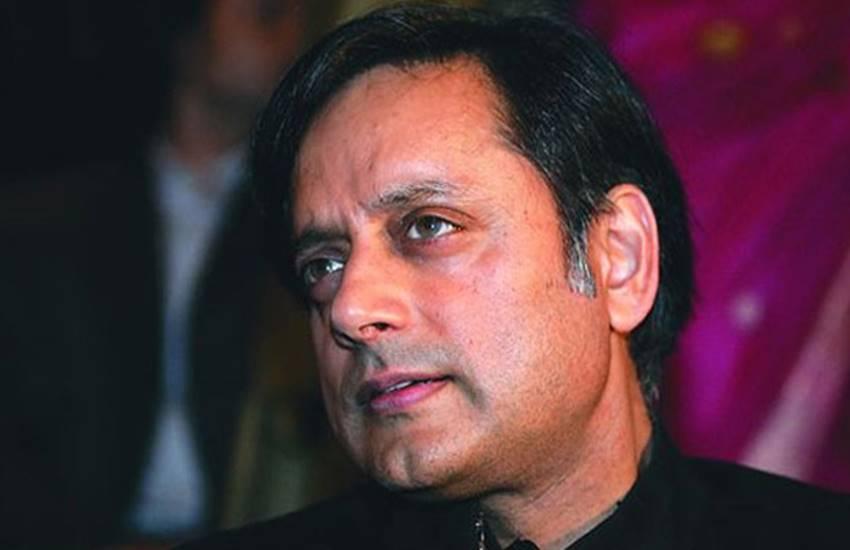 Shashi Tharoor, Sree Padmanabhaswamy temple