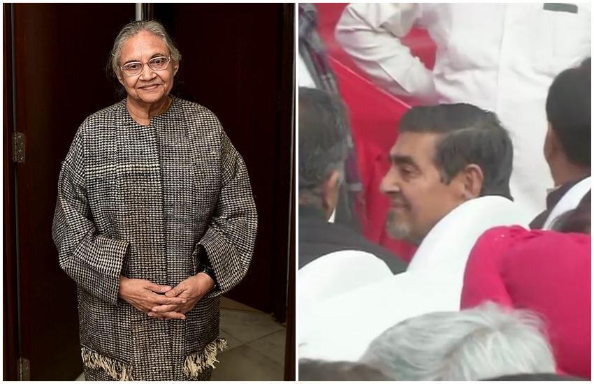 शीला दीक्षित ने संभाली दिल्ली कांग्रेस की कमान, फंक्शन में पहुंचा सिख दंगों का आरोपी जगदीश टाइटलर