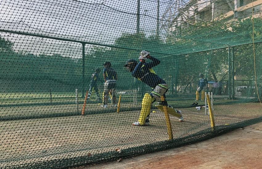 Australia, India, T20