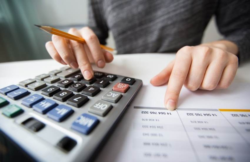 budget, income tax calculator, tax calculator, income tax, income tax slab rate, budget important points, income tax slab rate 2019-20, income tax new slab rate, income tax new slab rate 2019-20, income tax rate, income tax slab, budget 2019 income tax, Interim Budget 2019, Interim Budget 2019 Explained, Interim Budget 2019 News, Interim Budget at a glance, How to benefit from Income tax changes, ITR rules, New ITR rules, Income tax exemption, Standard Deduction, Tax Exemption, Tax Rebate, Budget 2019 News, Business News, Hindi News