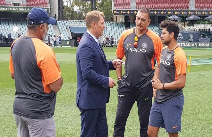 team india, cricket, shane warne, shane warne and team india