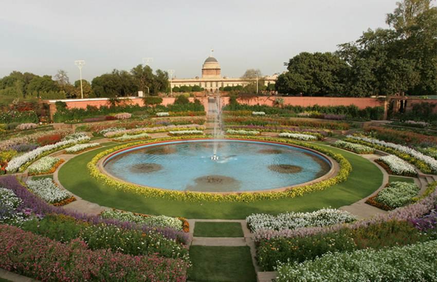 Mughal Garden Online Ticket Booking, Mughal Garden Online Ticket, Mughal Garden Ticket, Mughal Garden, Udyanotsav, Ticket, Booking, Timings, Entry Fees, Location, Address, Rashtrapati Bhawan, New Delhi, Utility News, India News, Hindi News, मुगल गार्डन, ऑनलाइन टिकट, ऑफलाइन बुकिंग, टिकट बुकिंग, उद्यनोत्सव, टिकट, समय, प्रवेश शुल्क, एंट्री फीस, जगह, पता, राष्ट्रपति, नई दिल्ली, यूटीलिटी न्यूज, भारत समाचार, हिंदी समाचार
