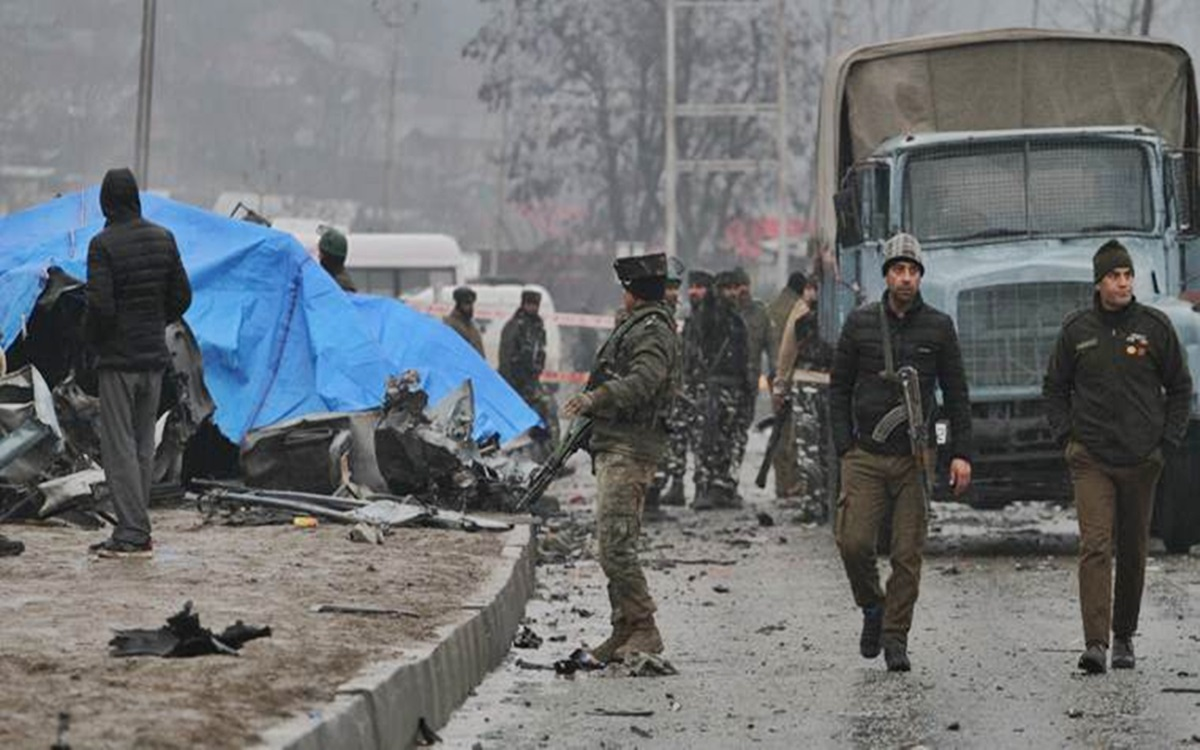 pulwama attack, bcci, crpf, crpf soldiers, cricket, virendra sehwag, indian army, ck khanna,