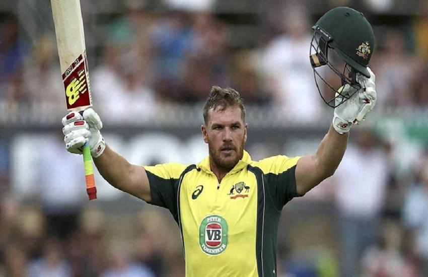 Australia captain, Aaron Finch, India, ODI Series, T-20 Series, australia tour of india