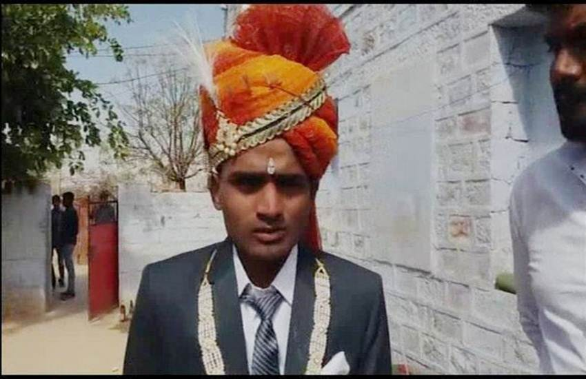 dalit marriage