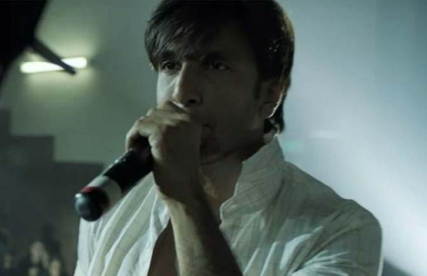 gully boy, gully boy box office collection, gully boy collection, gully boy day 5 collection, gully boy movie collection, gully boy box office collection, gully boy box office collection day 5, box office collection