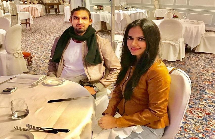 Ishant Sharma's wife, Pratima Singh, Instagram, IPL tickets, IPL, Indian Premier League, Indian Premier Leagueseason 12, Ishant Sharma