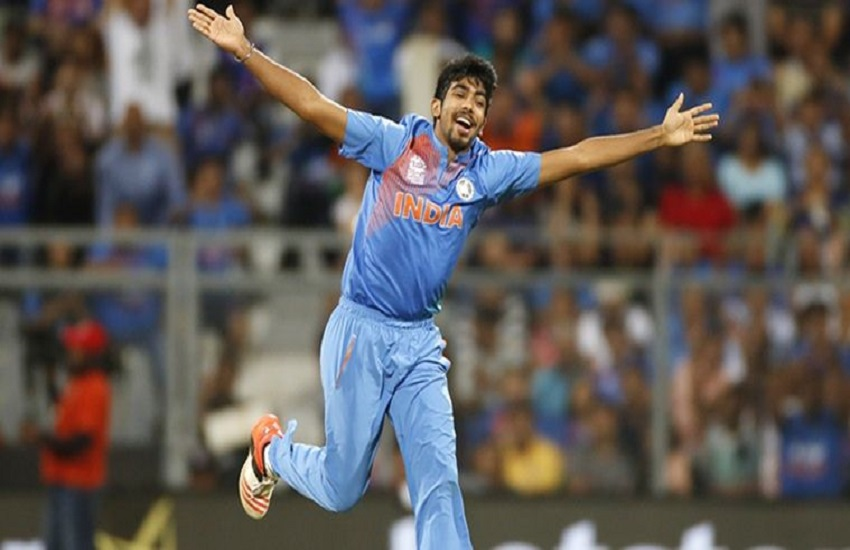 jasprit bumrah, jasprit bumrah video, jasprit bumrah over