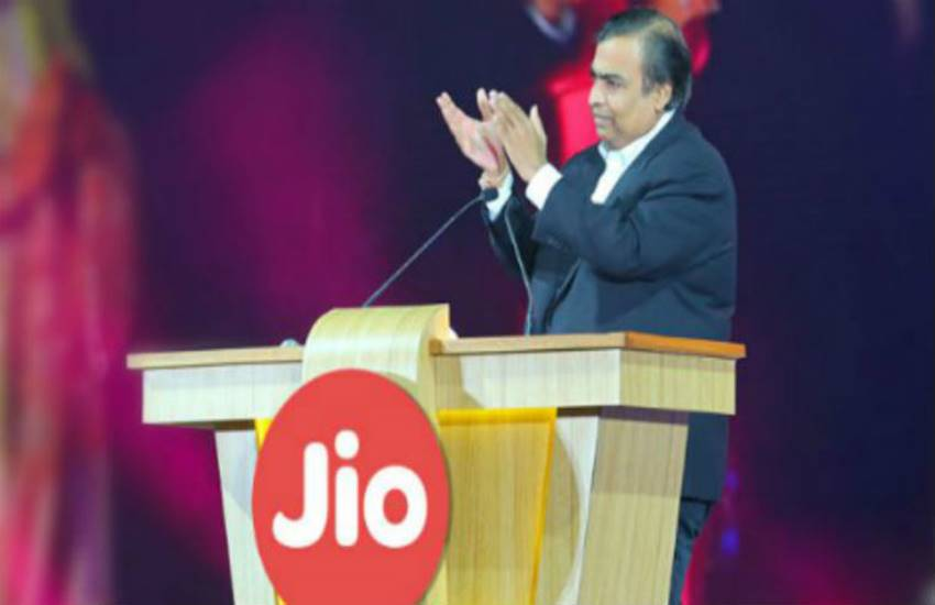 Reliance Jio, 5G services, 5G handsets