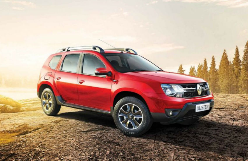 2019 Renault Duster Automatic Launch, Renault Duster Automatic Update