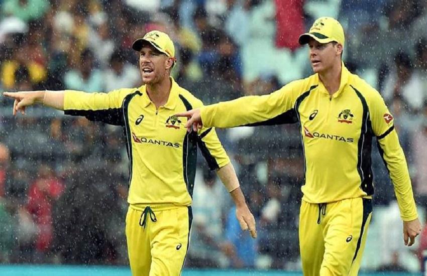 Aus vs Pak, australia vs pakistan, ball tampering, cape town test, cricket australia, david warner, Steve Smith, डेविड वॉर्नर, बॉल टेंपरिंग, स्टीव स्मिथ