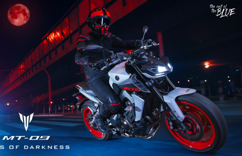 2019 Yamaha MT-09 Launched , price features detail