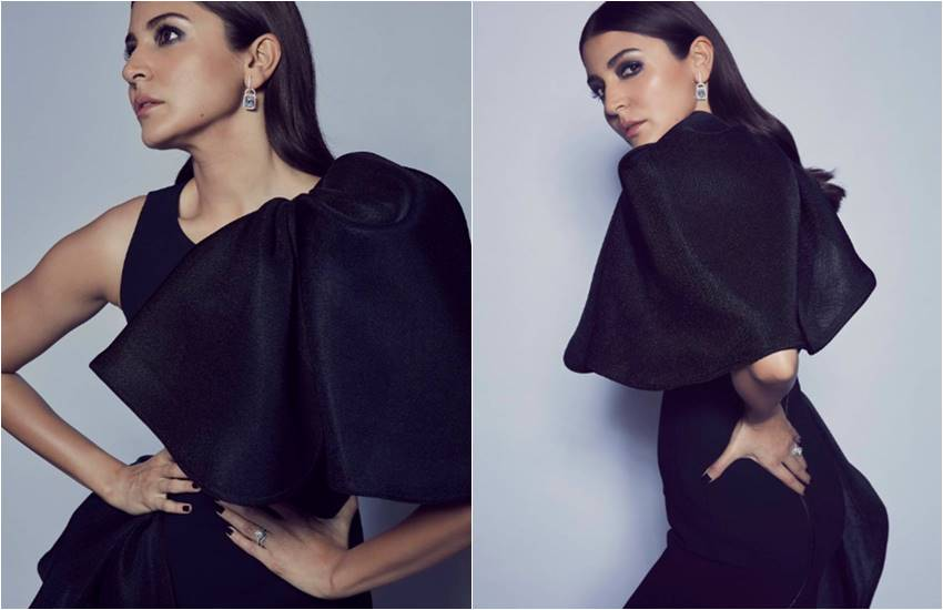 Anushka Sharma:Anushka Sharma, Anushka Sharma, trolls on anushka sharma new Photoshoot, trolls on anushka sharma says any problem in your waist, trolls ays to anushka you have a back pain, entertainment news, bollywood news, television news, entertainment news