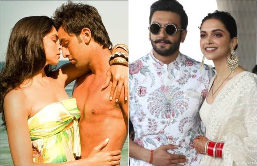 Ranbir Kapoor, Deepika Padukone and Ranveer Singh, Deepika padukone will be seen in a movie with Ranbir Kaoor, Deepika share screen with Ranbir Kapoor, deepika after Marriage with Ranveer singh will wok with ranbir kapoor, entertainment news, entertainment n ews, bollywood news