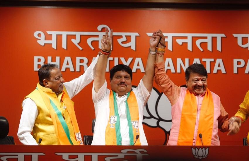 West Bengal BJP