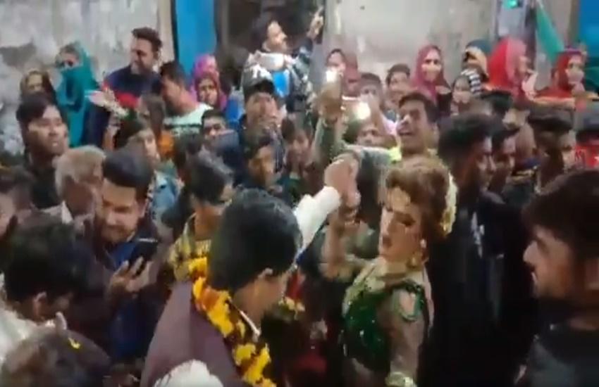 BSP, Viral Video