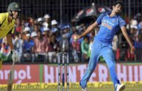 Ind vs Aus, 5th ODI, India vs Australia, Jasprit Bumrah, ODI career, 19 runs, most expensive over, India, Australia