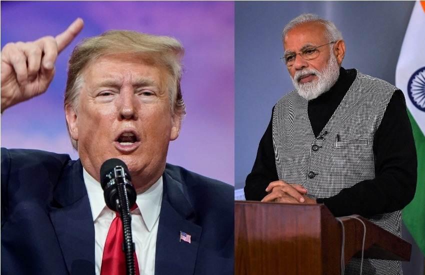 indo us relations,Narendra Modi,white house,Free trade,Donald Trump,India,George Washington,Tariffs, international news, hindi news