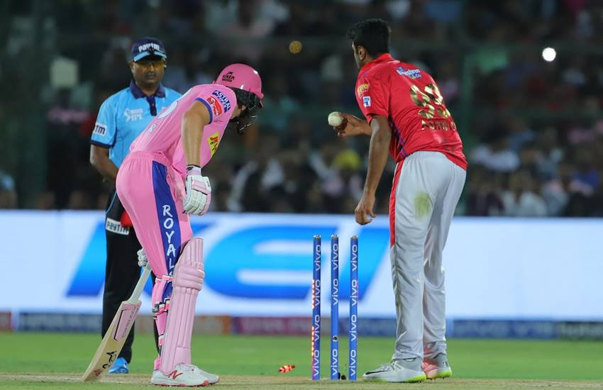 mankading in hindi, mankading in cricket, mankading rule, mankading meaning, mankading means, mankading new rule, mankading meaining in hindi, mankading rule in hindi, ashwin mankading, butler mankading, mankading cricket