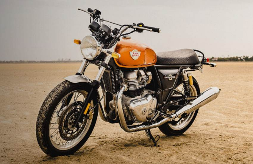 Royal Enfield Interceptor 650, Royal Enfield, Interceptor 650, Bike of the Year Award, Roadster of the Year, Times Auto Awards 2019, City Motorcycle, Highway Cruiser, Indian Bike of the Year, Auto Car Awards, Royal Enfield News, Car Bike News, Auto News, Hindi News